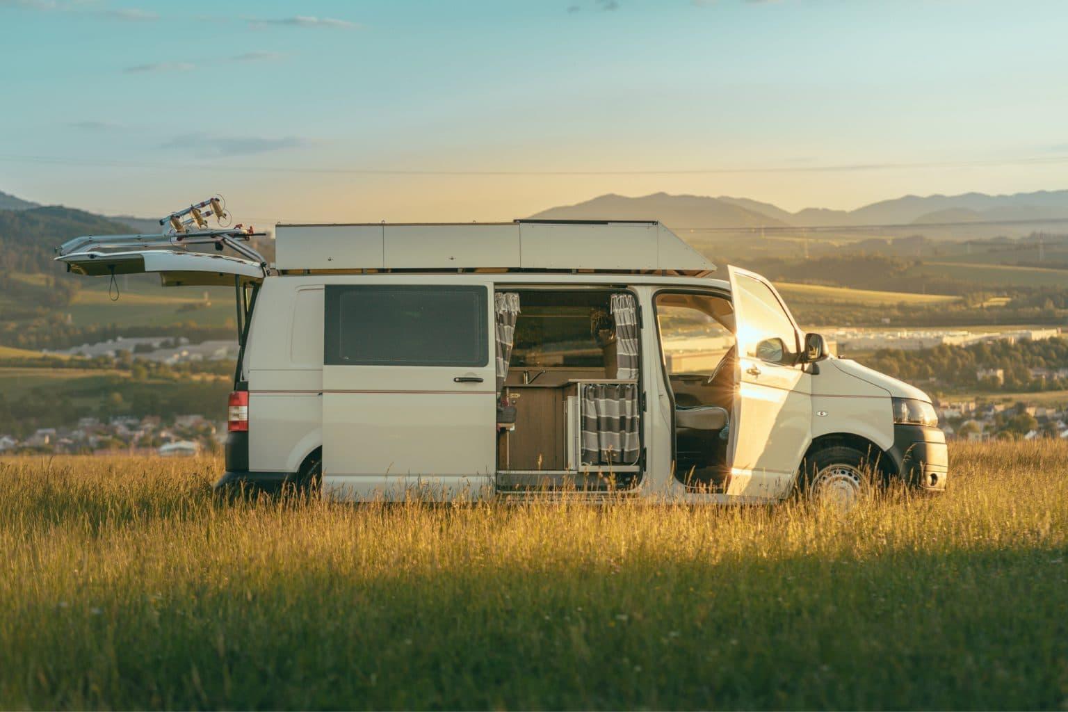 karavan outdoor za
